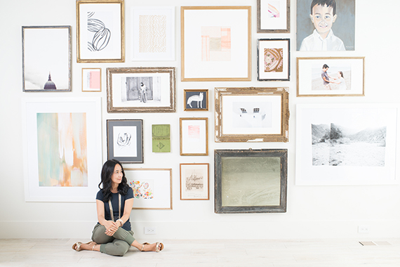 how-to-create-an-art-gallery-wall-mariam